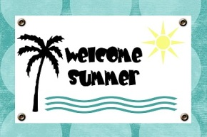 welcome+summer
